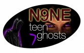 N9NE Teen Ghosts Том 7